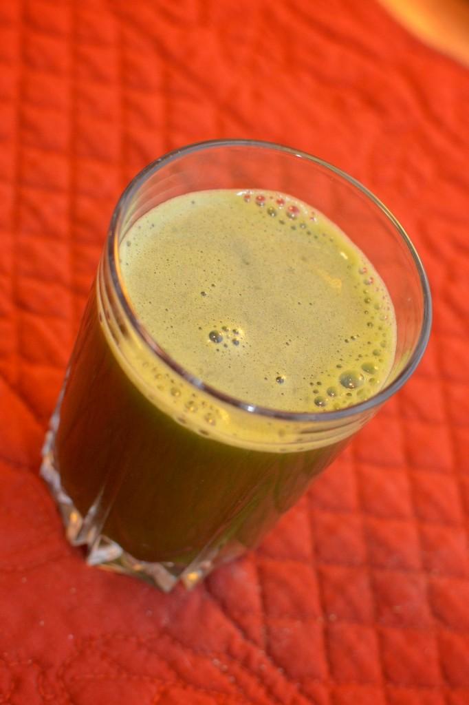 Leprechaun Juice